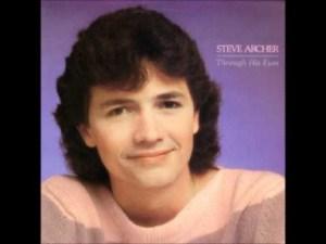 Steve Archer - Through His Eyes Of Love